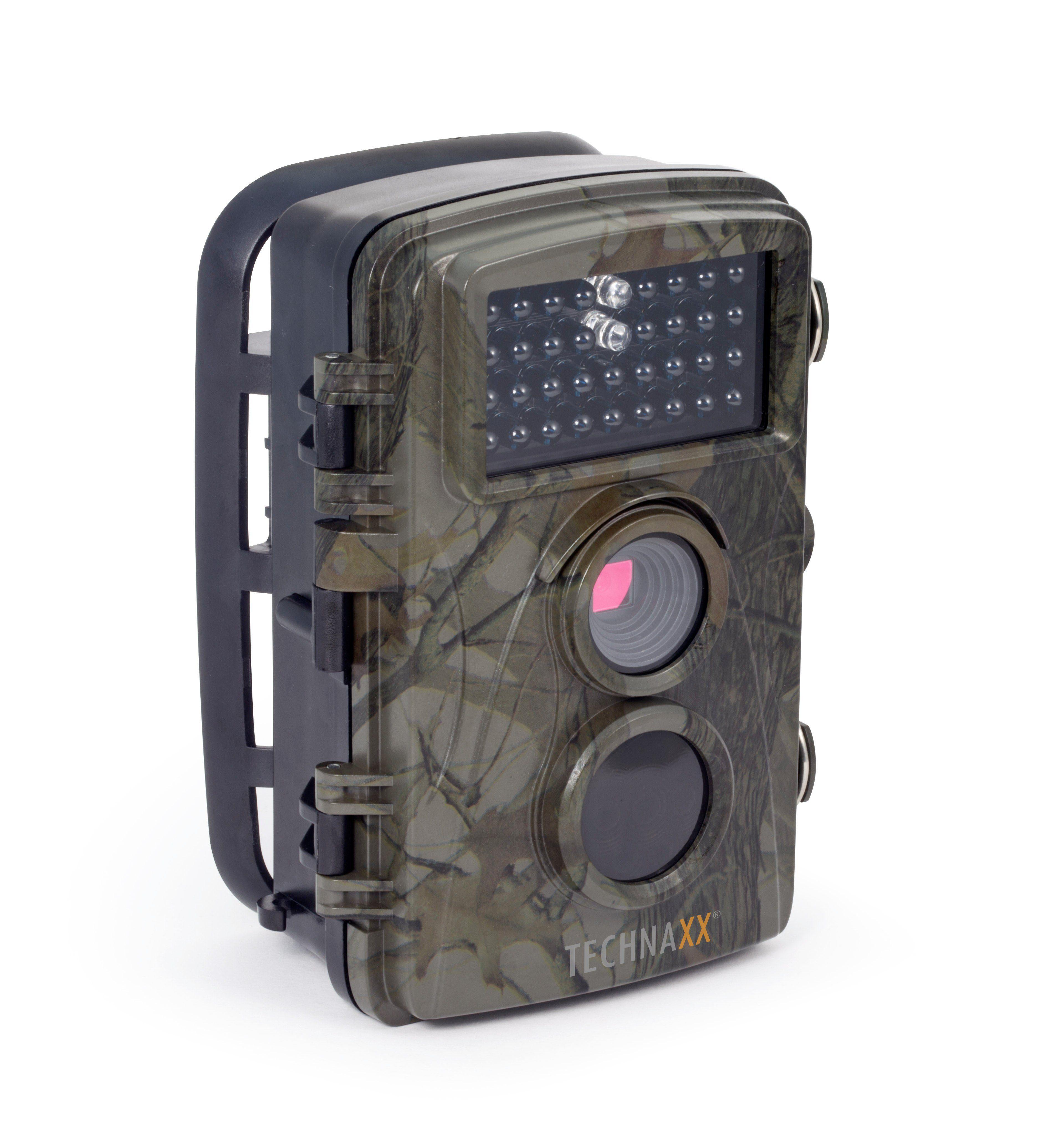Technaxx Digitale Videokamera »Technaxx Nature Wild Cam TX-69«