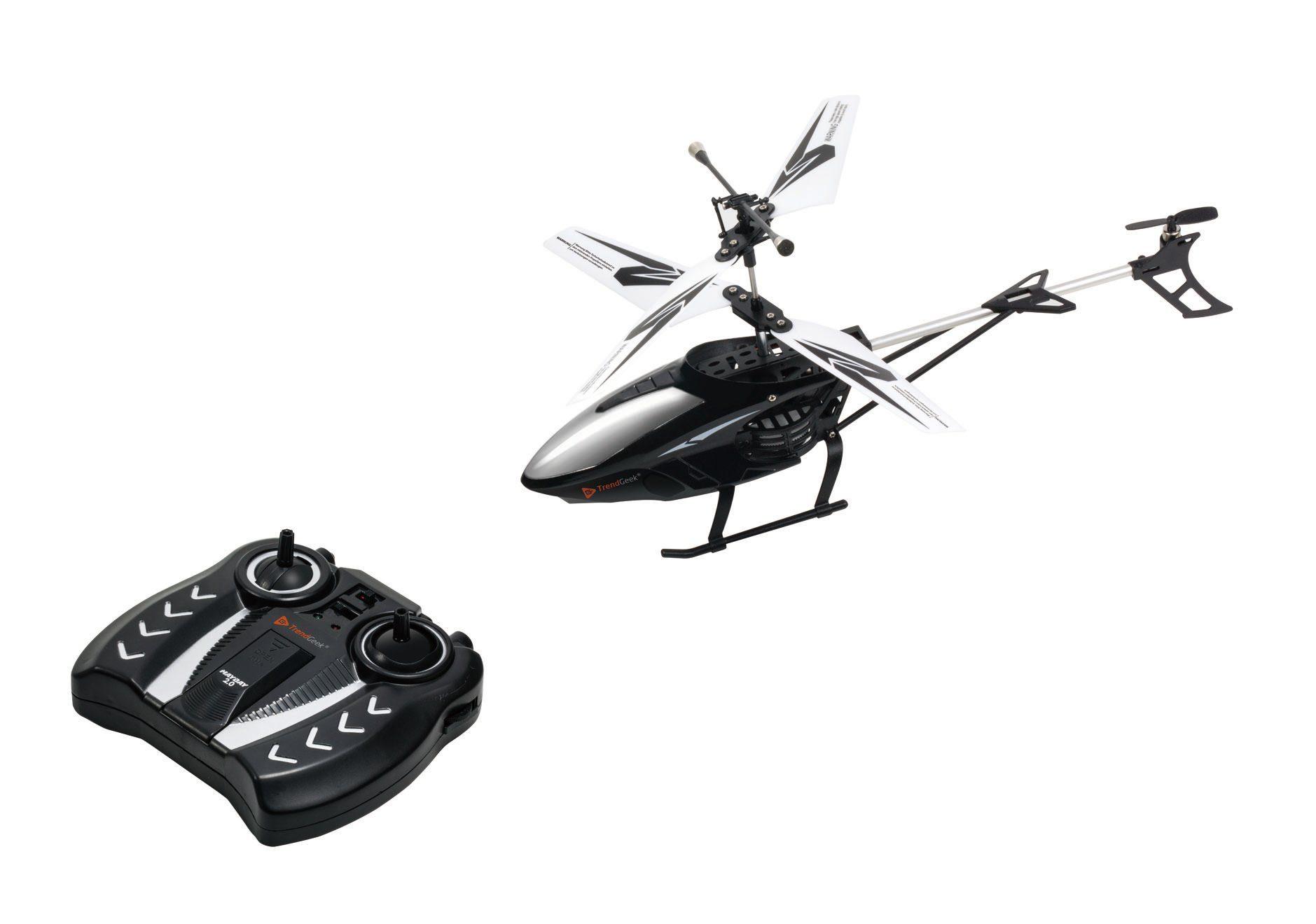 Technaxx Drone »TrendGeek RC Helikopter 3.5-Kanal TG-003«