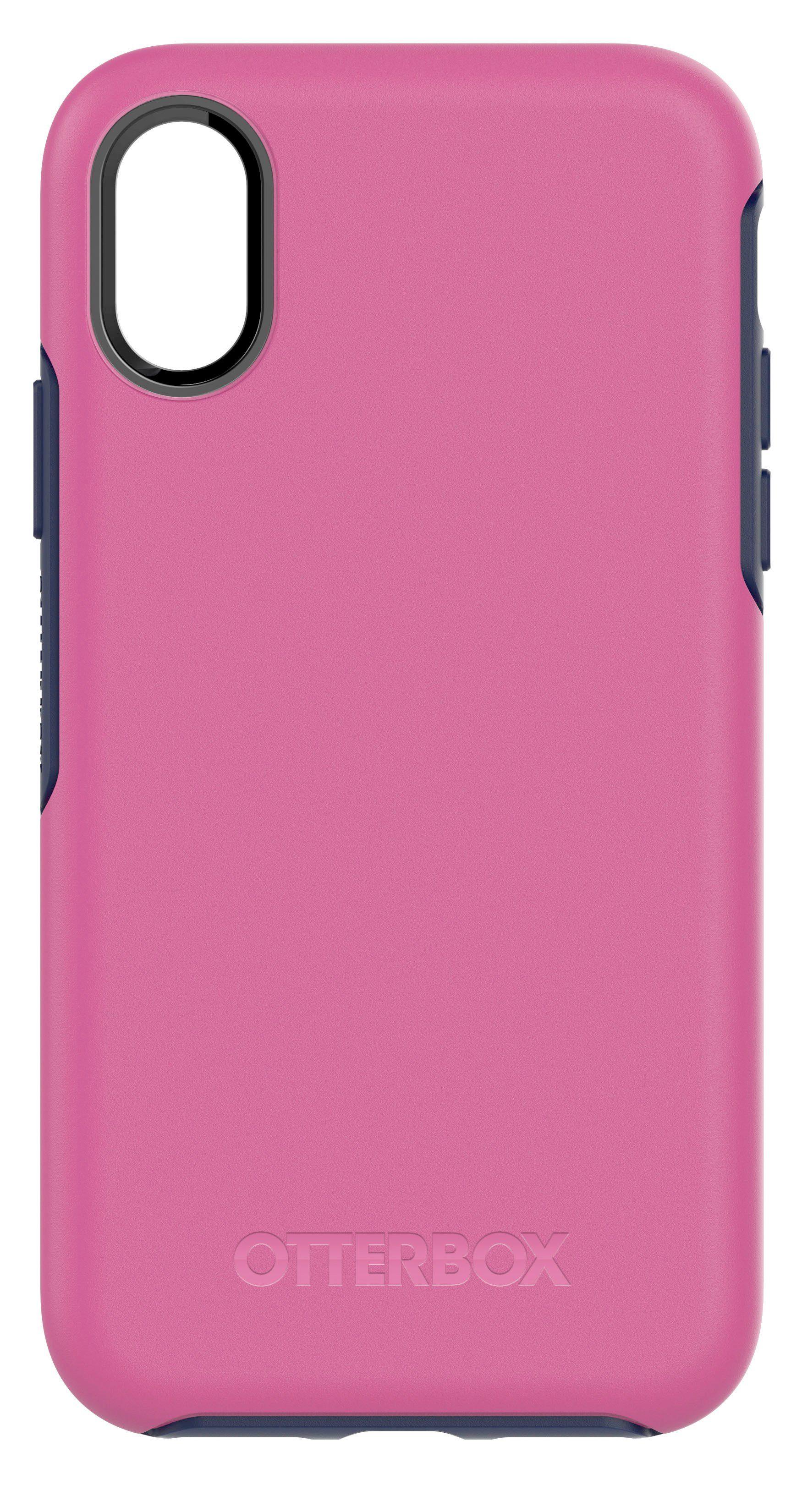 OtterBox Schutzhülle »Otterbox Symmetry Pink«