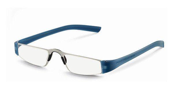 PORSCHE Design Herren Brille »P8801«