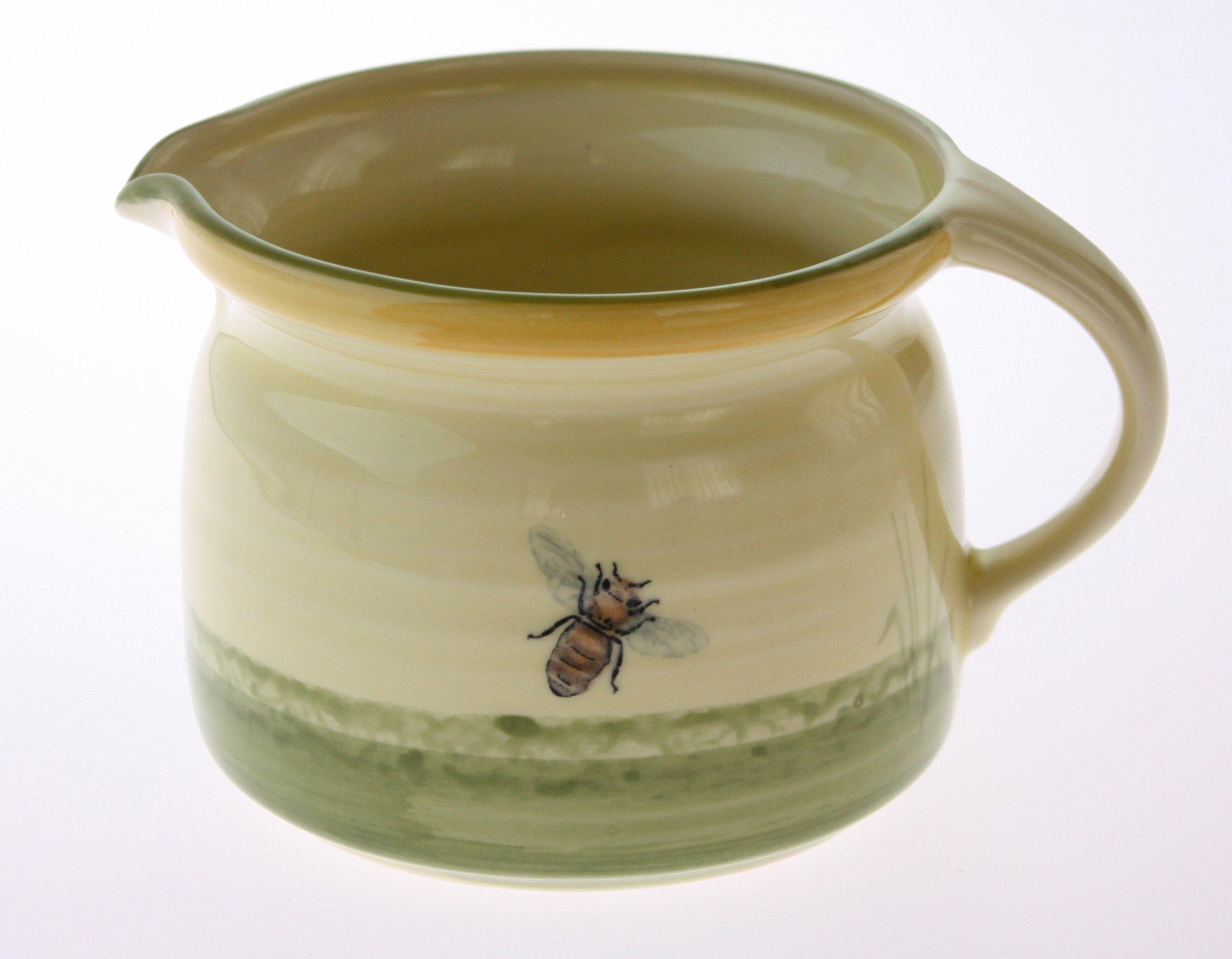 Zeller Keramik Milchtopf »Biene«
