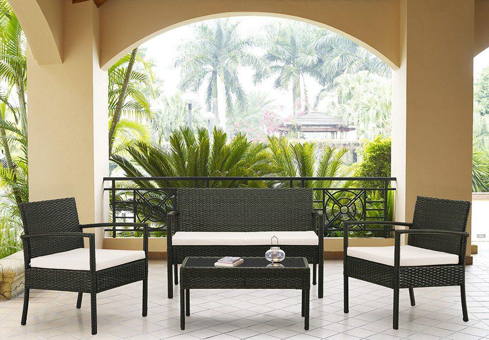 HTI-Line Terrassenmöbel »Palma«