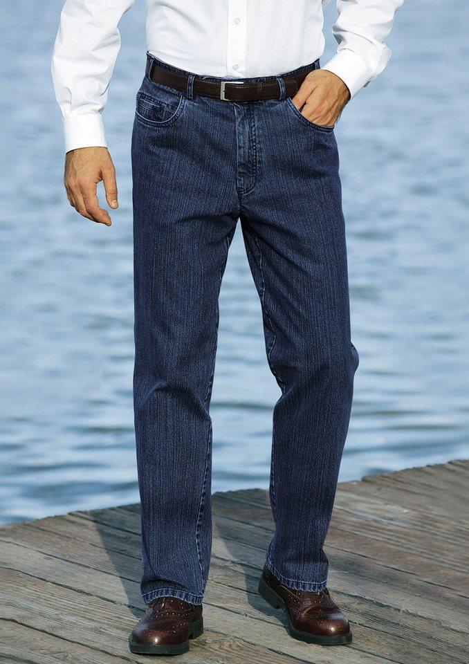 Brühl Jeans mit Dehnbund online kaufen   OTTO 6f5ba2911f