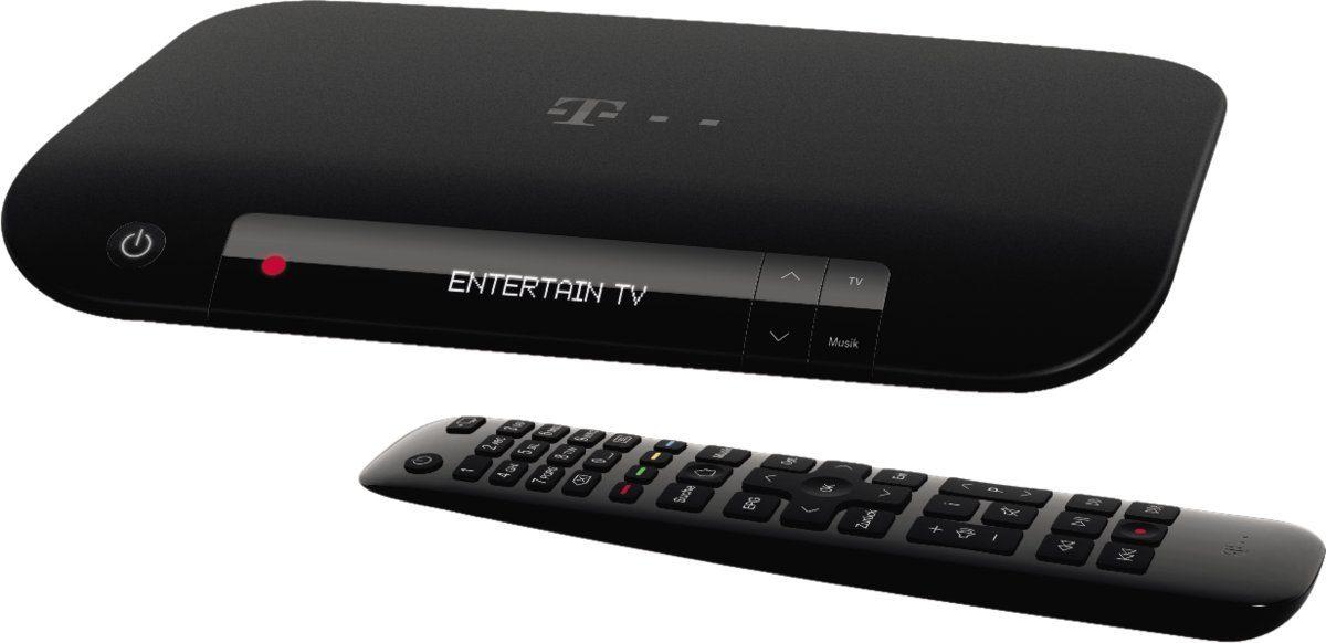 Telekom TV-Receiver »Receiver 601 SAT«