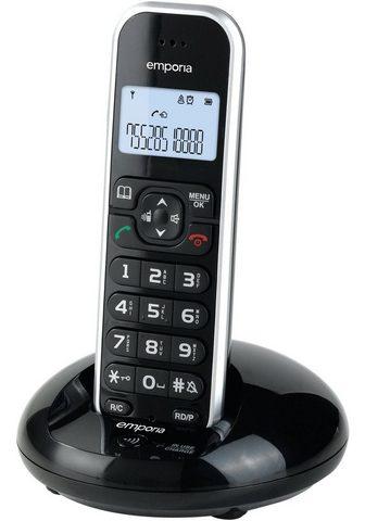 EMPORIA Telefonas analog Bevielis »FB85«