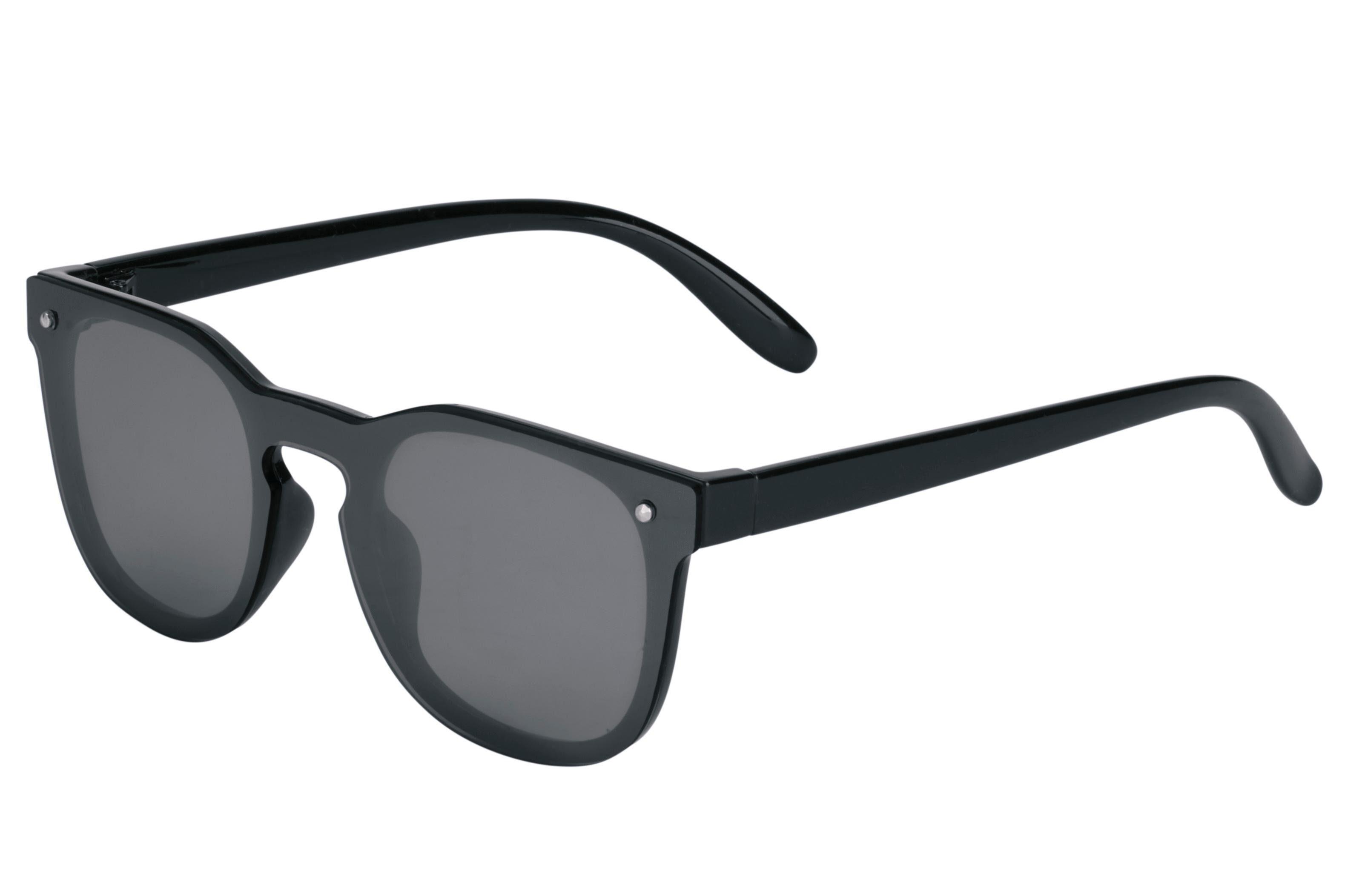 Heine Sonnenbrille Spiegeloptik