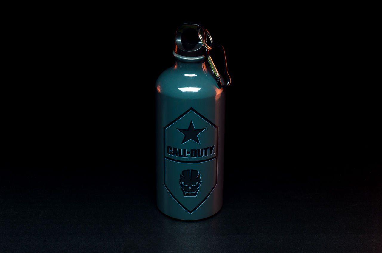 Paladone Fanartikel »Call of Duty Trinkflasche 600ml«