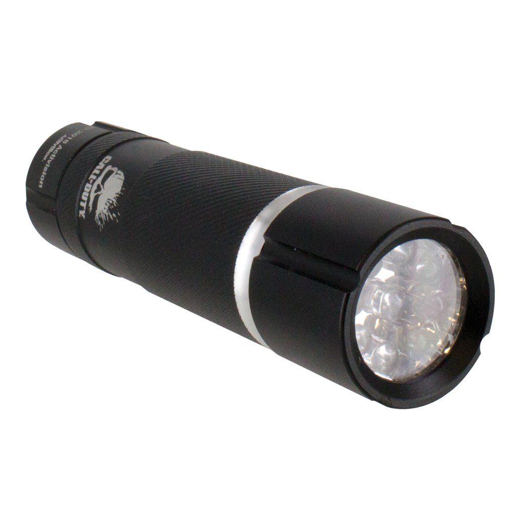 Paladone Fanartikel »Call of Duty Taschenlampe mit Geld Versteck«
