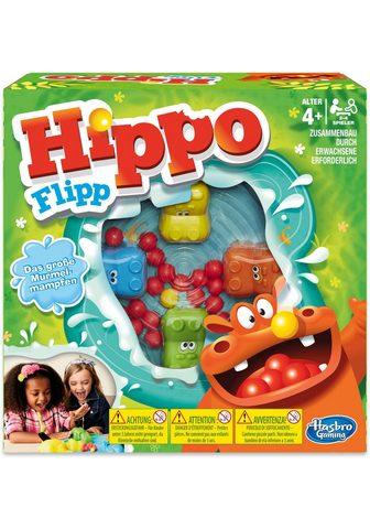 "Spiel ""Hippo Flipp"""