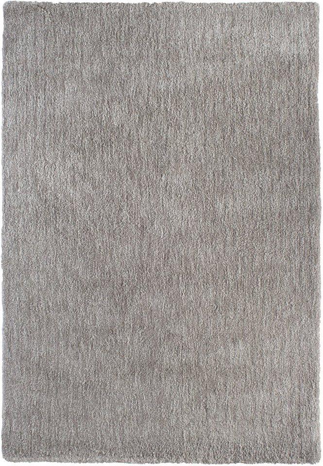hochflor teppich touch barbara becker rechteckig h he 27 mm online kaufen otto. Black Bedroom Furniture Sets. Home Design Ideas