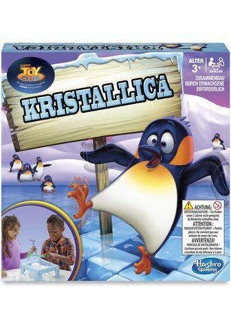 """Spiel """"Kristallica"""""""