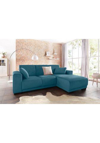 HOME AFFAIRE Kampinė sofa »Bornholm«