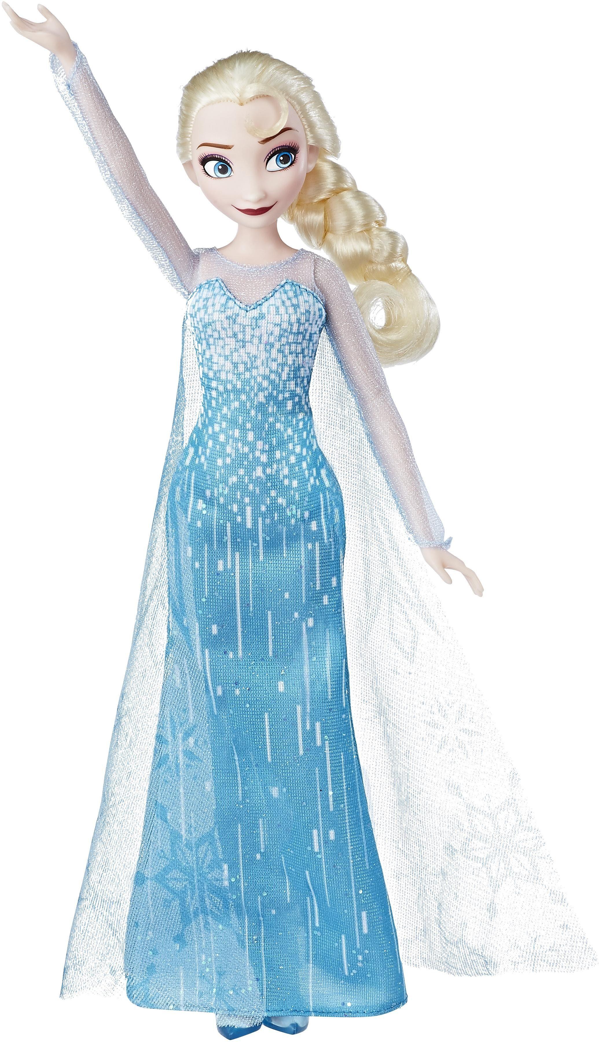 Hasbro Puppe, »Disney Die Eiskönigin, Elsa«