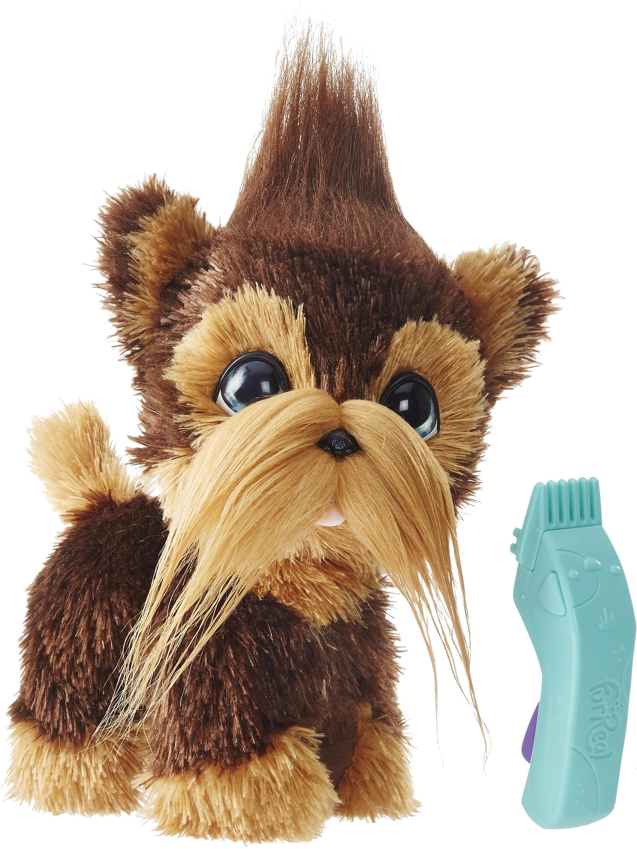 Hasbro Interaktives Plüschtier, »FurReal Friends Frisierspaß Hündchen«