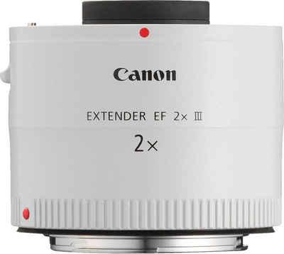 Canon »EXTENDER EF 2X III« Objektiv