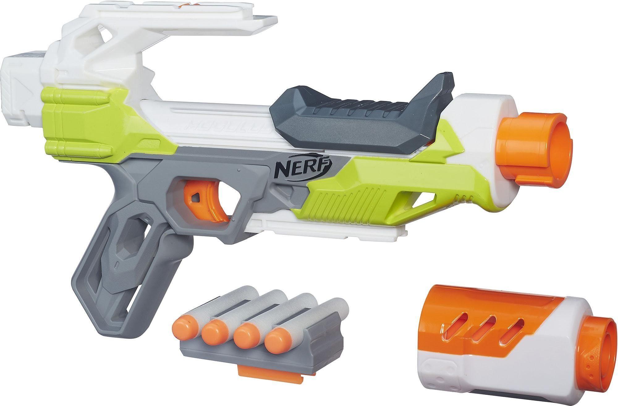 Hasbro Blaster, »Nerf N-Strike Modulus Ion-Fire«