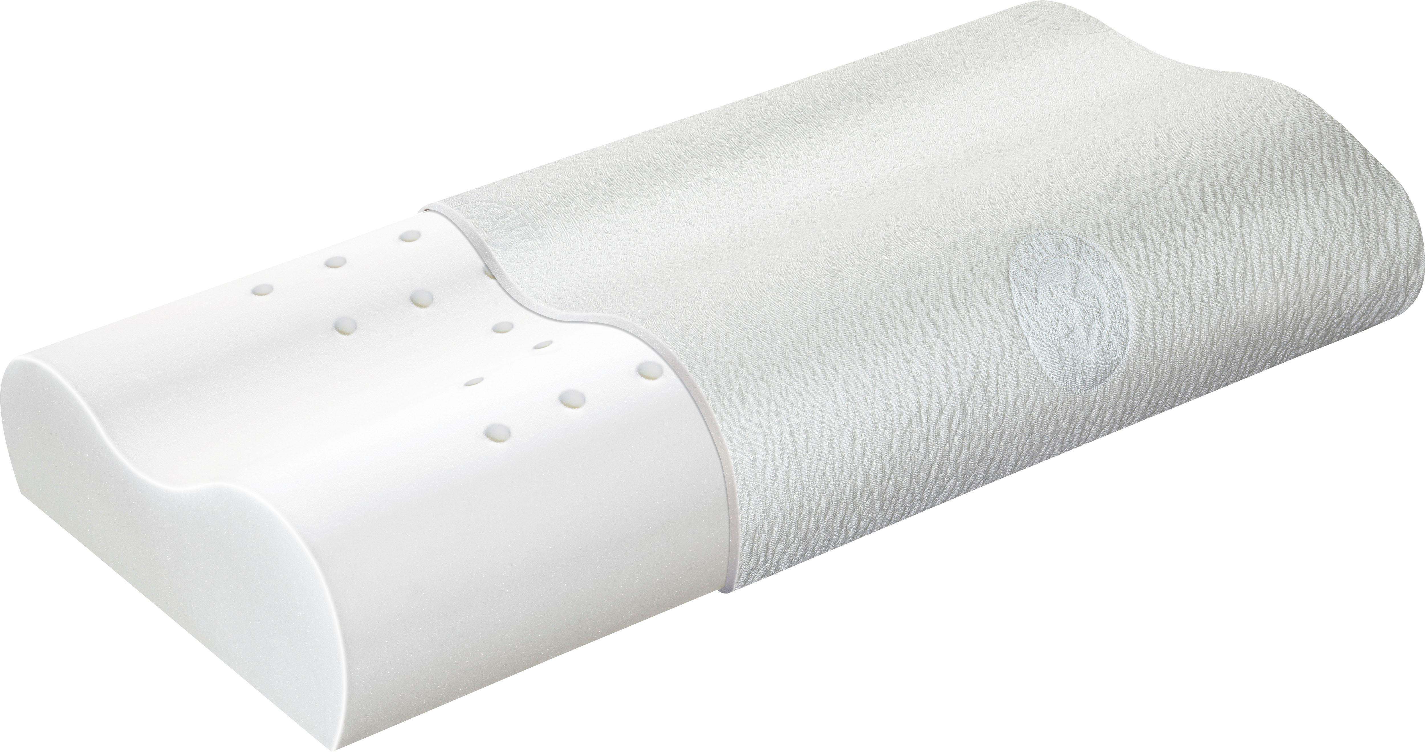 Nackenstützkissen, »BULTEX Komfort«, Schlaraffia, (1-tlg)
