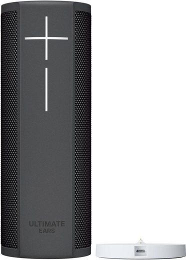 ue ultimate ears BLAST 1.0 und POWER UP 1.0 Portable-Lautsprecher (WLAN (WiFi), A2DP Bluetooth)
