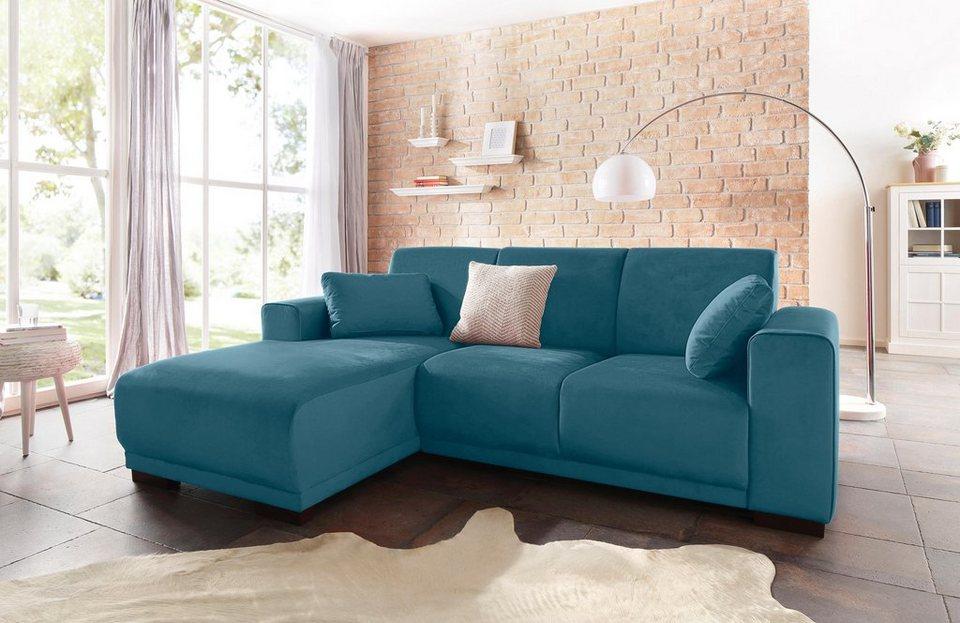 Home affaire Ecksofa »Bornholm« online kaufen   OTTO