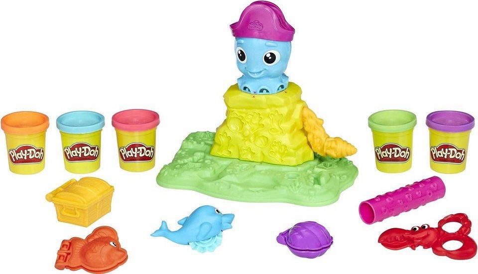 Hasbro Knetset,  Play-Doh, Kraki die Knet-Krake