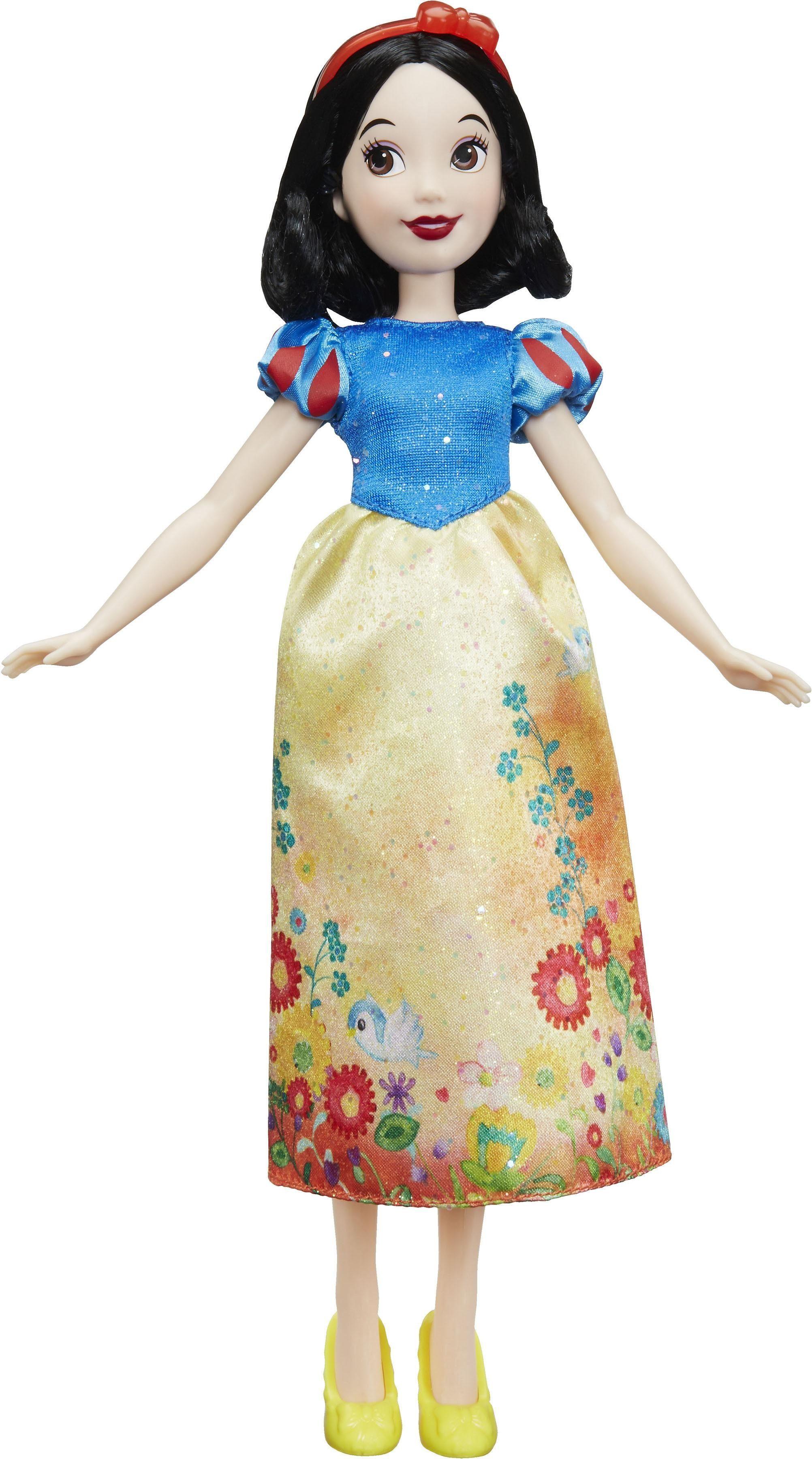 Hasbro Puppe, »Disney Prinzessin, Schimmerglanz Schneewittchen«