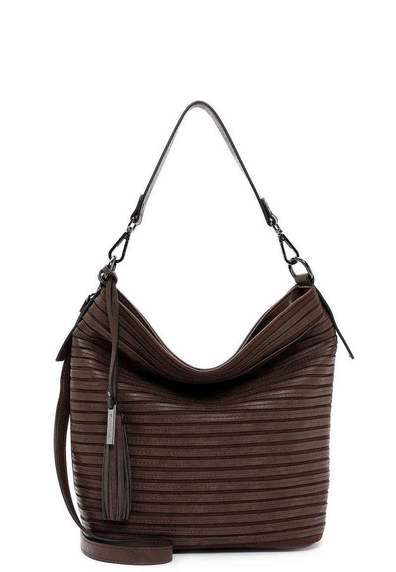 Tamaris Handtasche »Dalia«, Für Damen