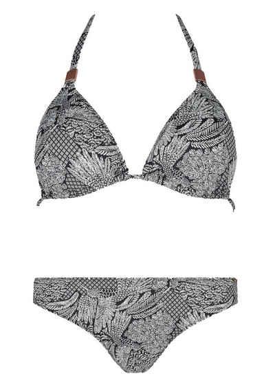 Skiny Triangel-Bikini Daybreak