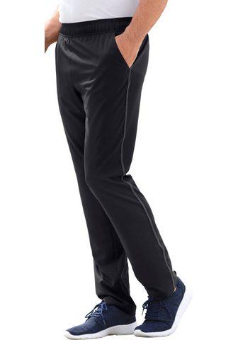 CLASSIC Laisvalaikio kelnės su platus plačiu j...