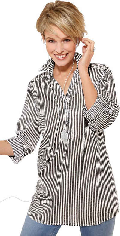 968ef869e8c8 Blusen in großen Größen » Blusen für Mollige kaufen   OTTO