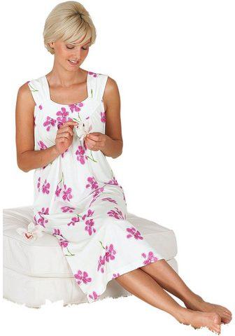 Wäschepur рубашка ночная в Blumen...