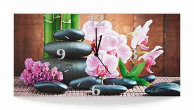 Wanduhr in rosa online kaufen | OTTO