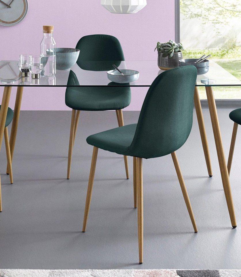Stühle Webstoff 2er Oder 4er Set Online Kaufen