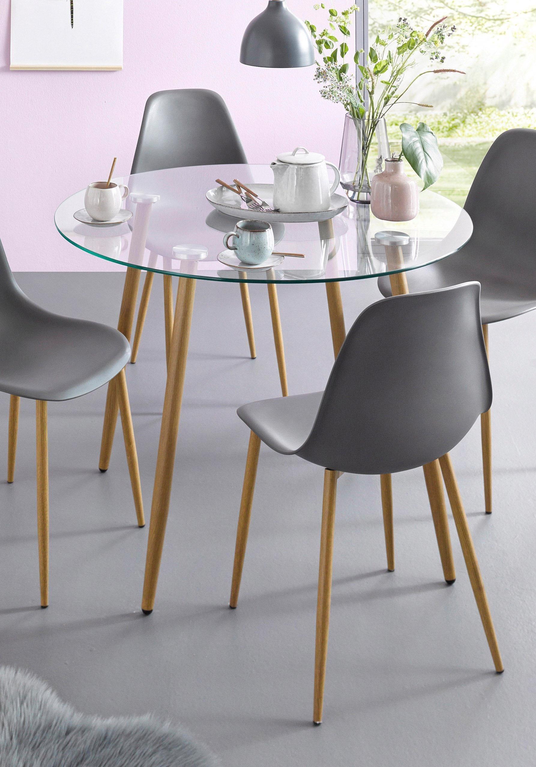 metall glastische online kaufen m bel suchmaschine. Black Bedroom Furniture Sets. Home Design Ideas