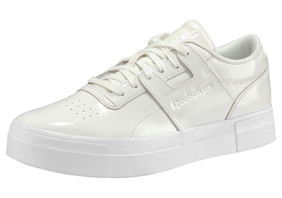 704791d9021c Reebok Classic »Workout Lo FVS« Sneaker kaufen   OTTO