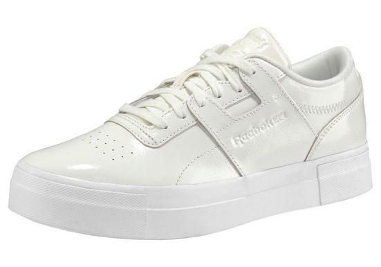 Reebok Classic »Workout Lo FVS« Sneaker