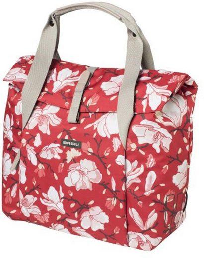 Basil Gepäckträgertasche »Shopper Magnolia«