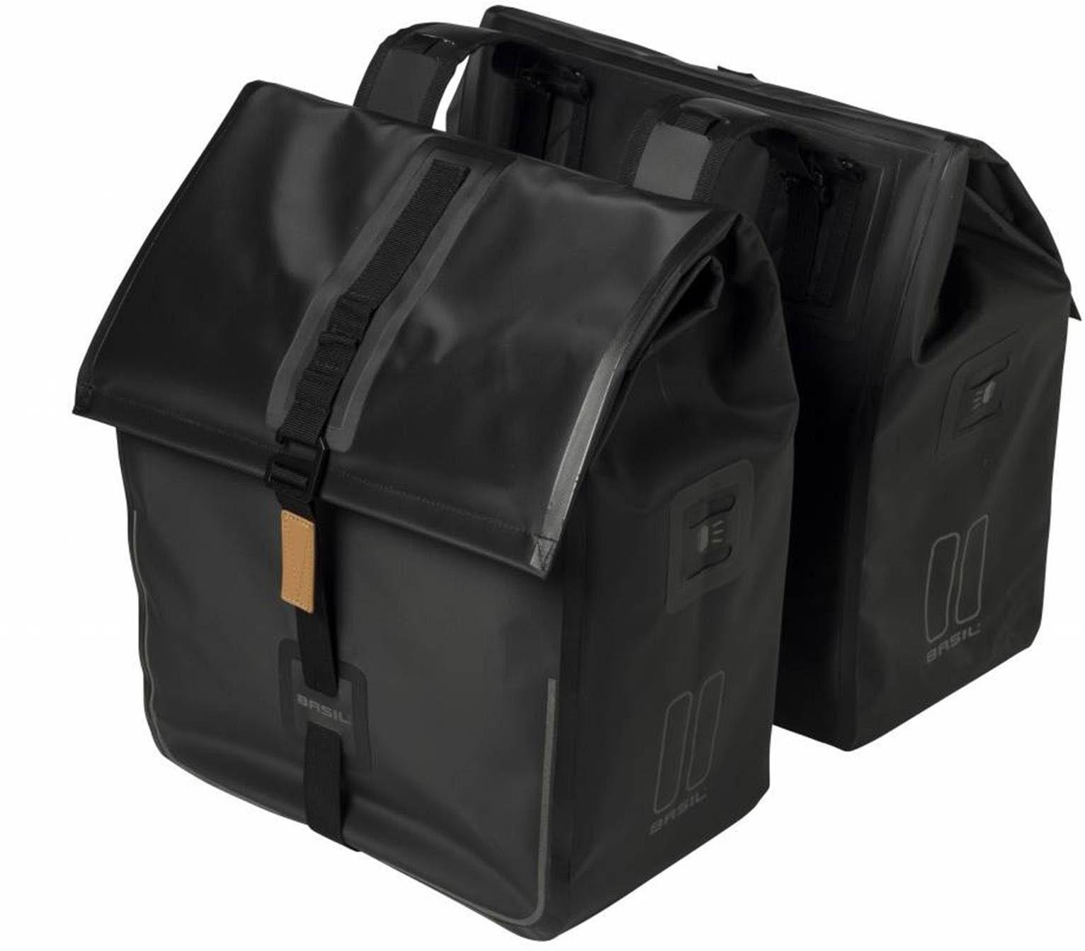 Basil Gepäckträgertasche »UrbanDry Double Bag«