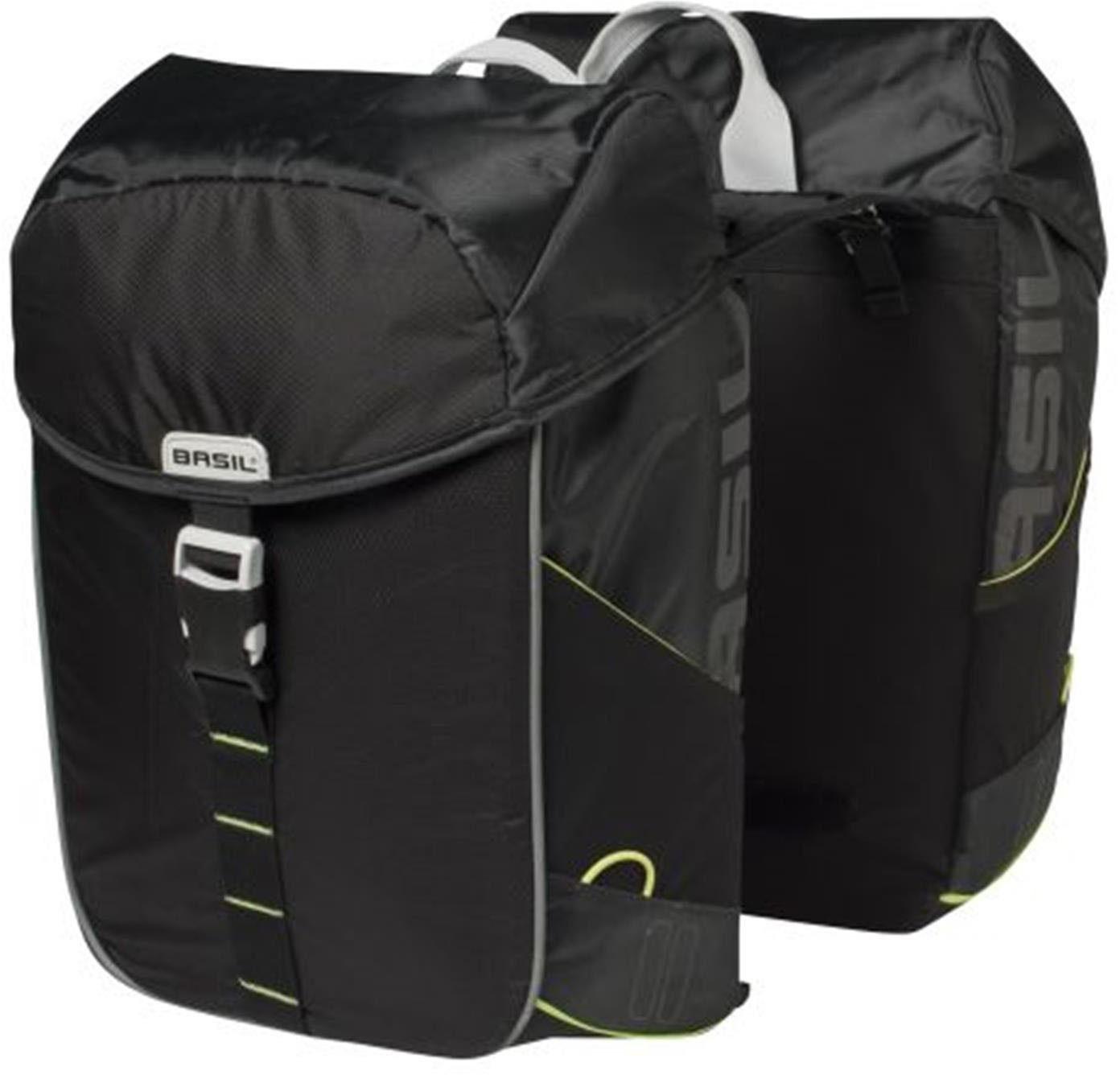 Basil Gepäckträgertasche »Miles Daypack«