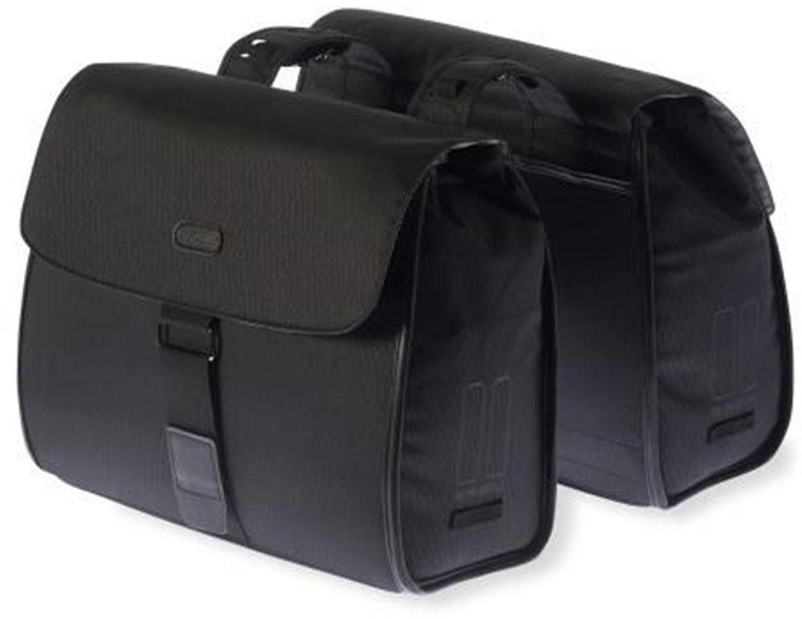 Basil Gepäckträgertasche »Noir Double Bag«