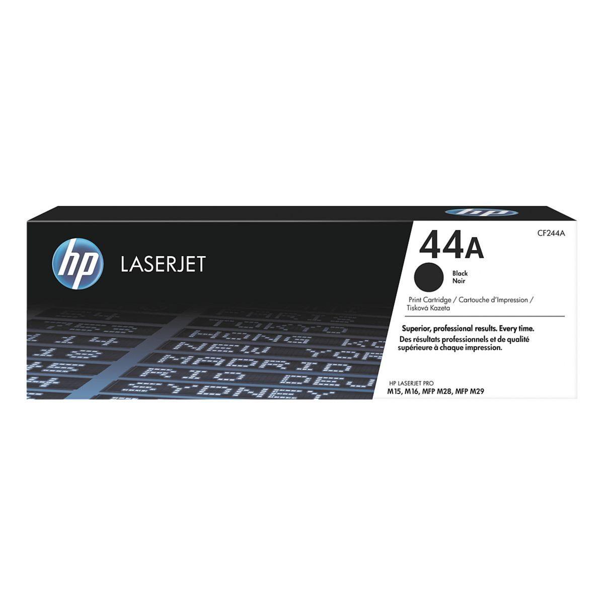 HP Druckkassette 44A »CF244A«