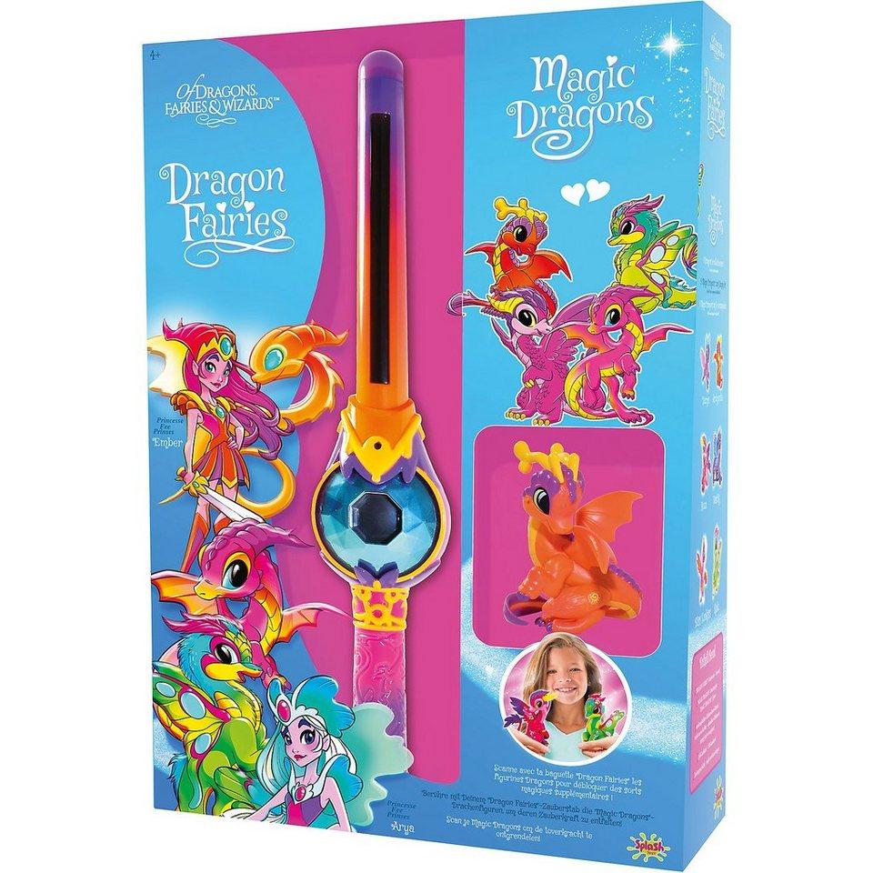Splash Toys Dragon Fairies Arya online kaufen