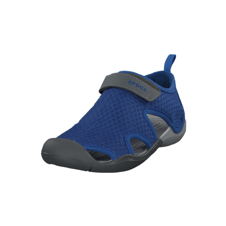 Crocs Swiftwater 204597-4GX Badeschuh kaufen  blau