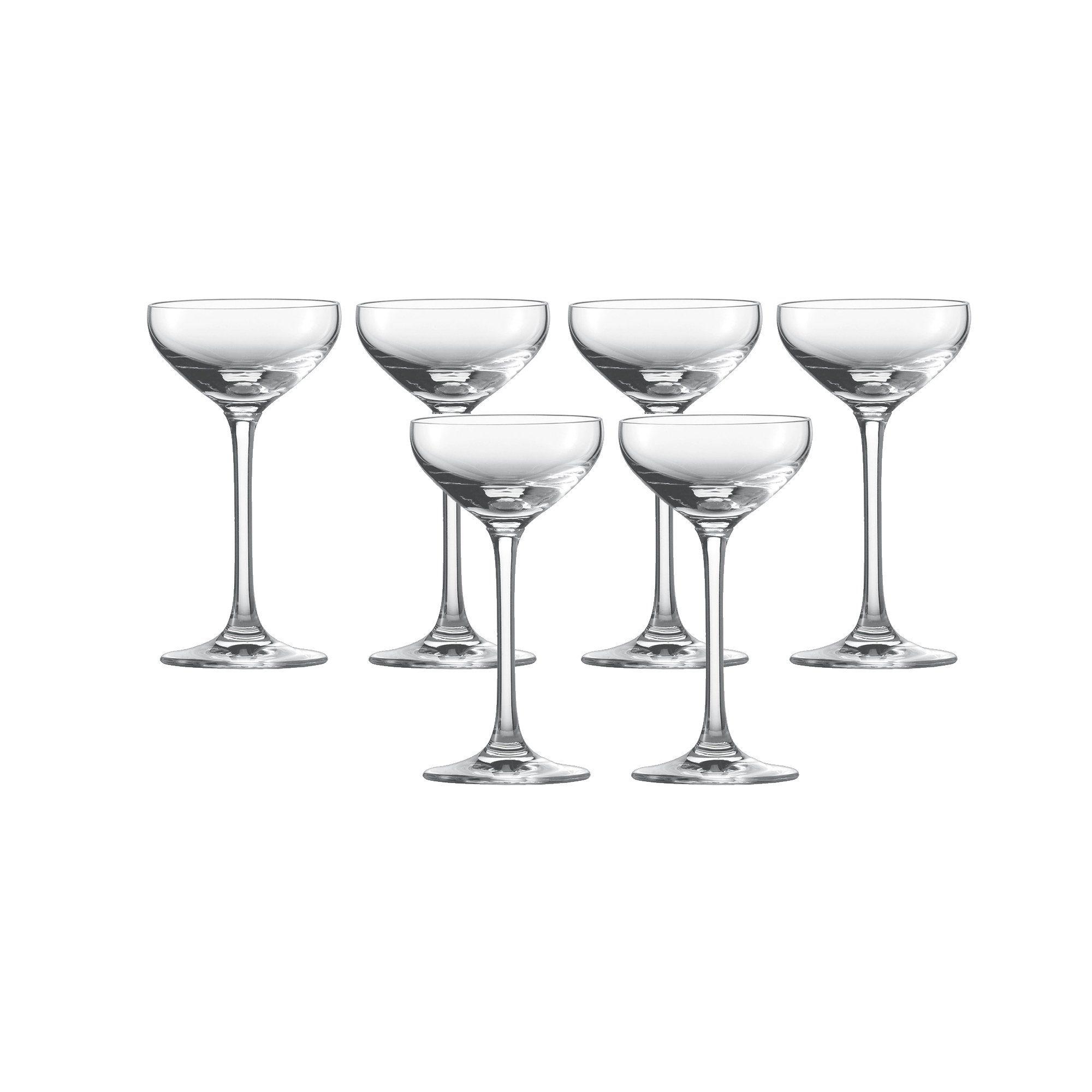 Likörschale 6er-Set »Bar Special«