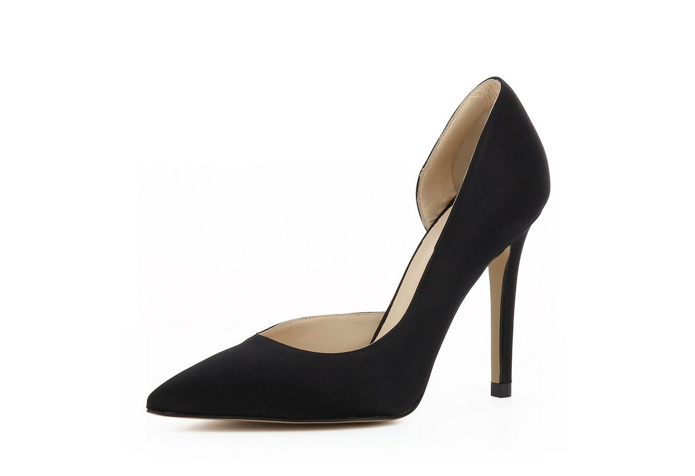 Evita »ALINA« High-Heel-Pumps   Schuhe > High Heels > High Heel Pumps   Schwarz   Evita