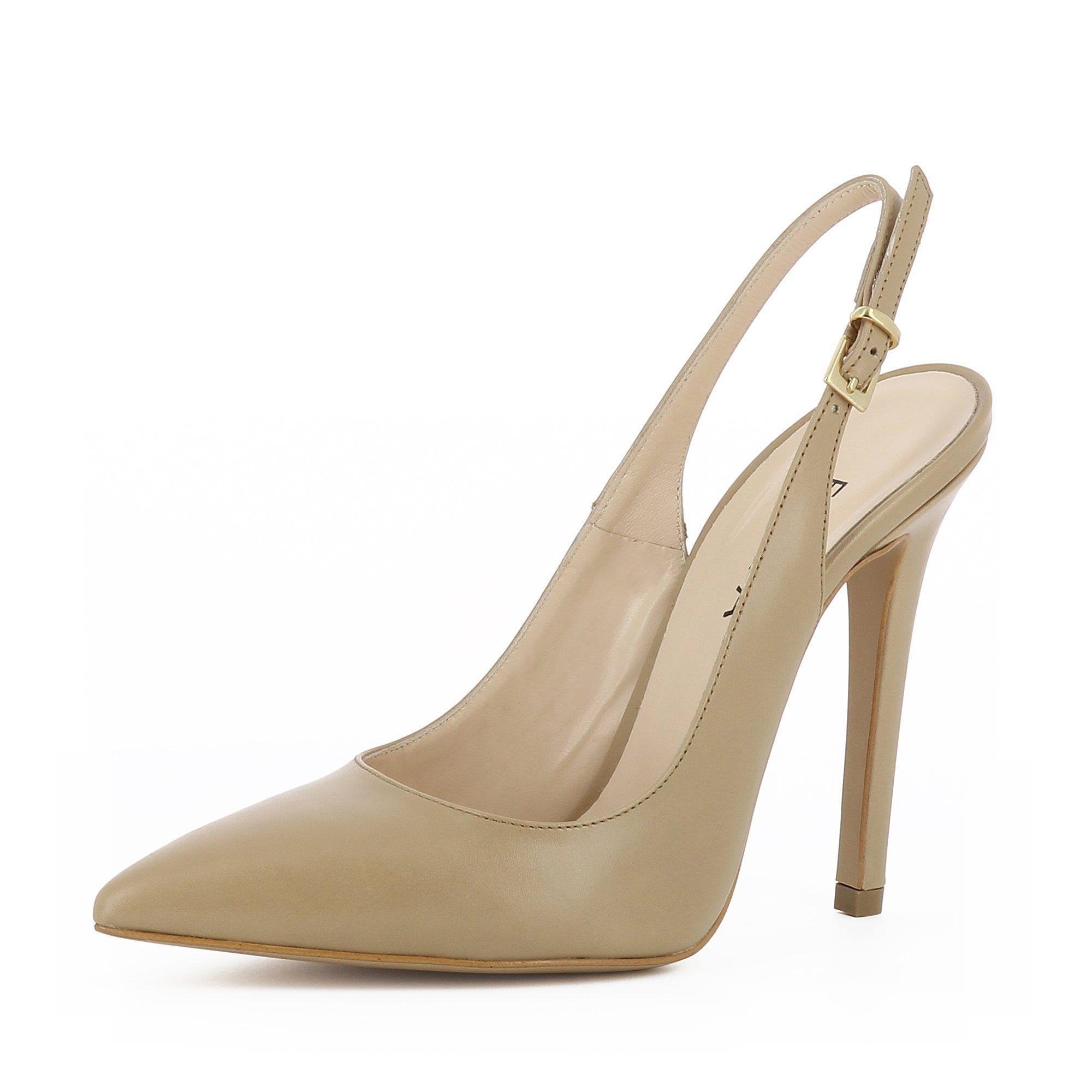 Evita LISA High-Heel-Pumps online kaufen  beige
