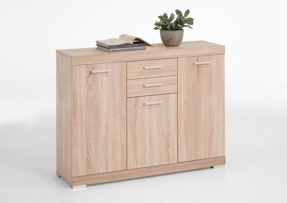fmd kommode brist breite 120 cm made in germany online kaufen otto. Black Bedroom Furniture Sets. Home Design Ideas