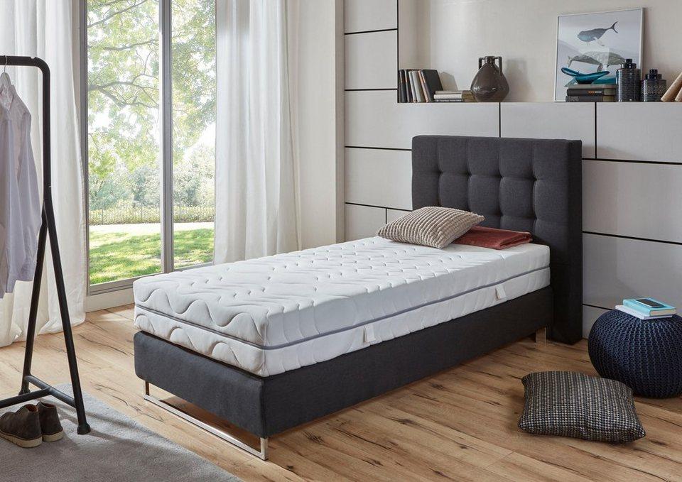 Komfortschaummatratze P1660 Comfortpur Sun Garden 22 Cm Hoch Raumgewicht 40 1 Tlg Online Kaufen Otto
