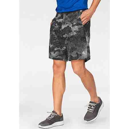 Herren: Sportbekleidung: Sporthosen