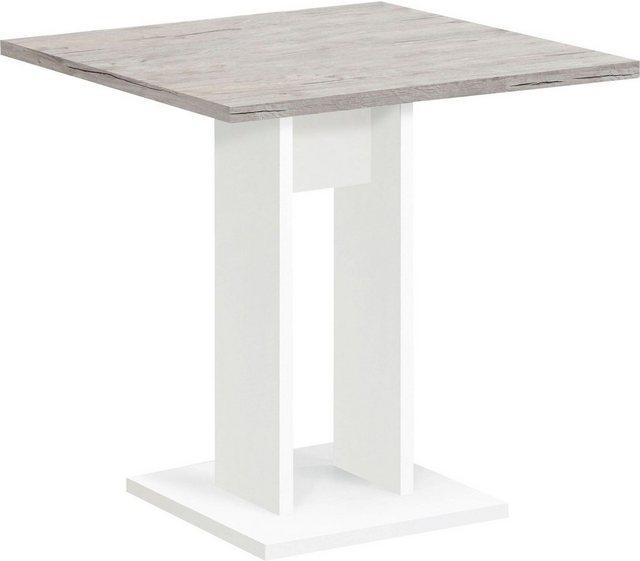 Tische - FMD Esstisch, Breite 70 cm  - Onlineshop OTTO