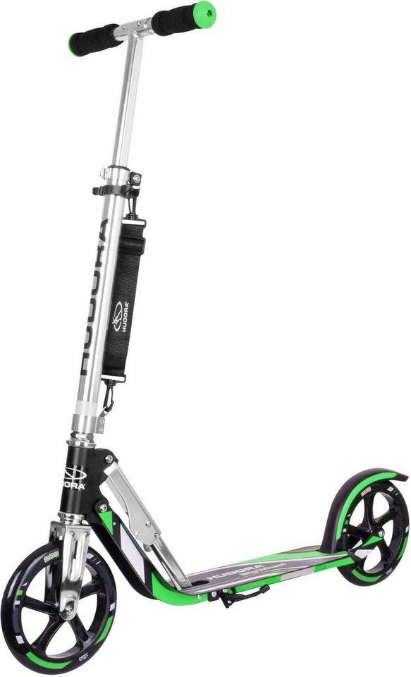 hudora scooter big wheel rx pro 205 kaufen otto. Black Bedroom Furniture Sets. Home Design Ideas